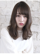 透き通るベージュカラー by鬼頭.13