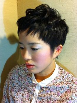 スイ ヘア コミュニティ(Sui hair community)