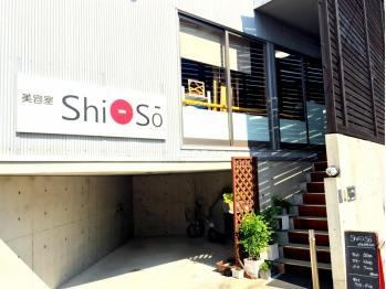 美容室 シーソー(shi so)
