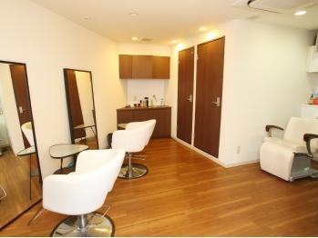 ラズ ヘアーサロン(Luz hair salon)