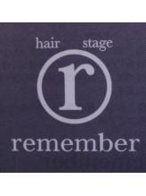 ヘアーステージ リメンバー(hair stage remembe)
