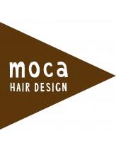 モカ ヘアー デザイン(moca hair design)