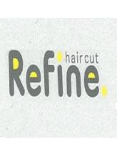 リファイン(Refine)