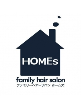 ファミリーヘアーサロン ホームズ(family hairsalon HOMES)