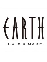 アース 青葉台店(HAIR&MAKE EARTH)