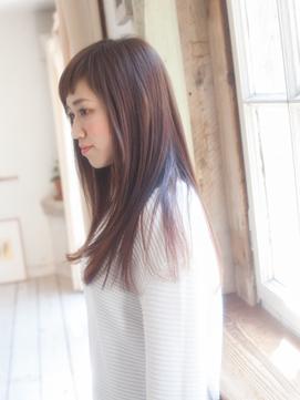 ♪愛され眉上バング♪【IDs/聖蹟桜ヶ丘駅】