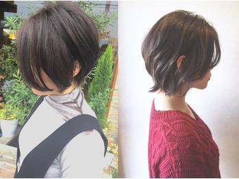 ヘアーシエスタ ルッチ(hair siesta. Rucci)(佐賀県佐賀市)