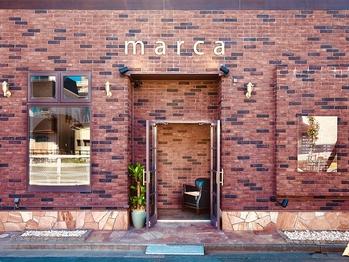 マルカ(marca)(東京都調布市)