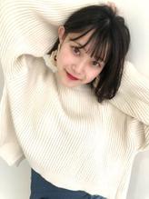 IVYjoure【ニイミサキ】 簡単ショートボブ.39