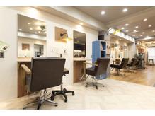 アグ ヘアー リベット 池袋店(Agu hair livet)の店内画像