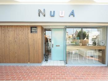 ヌーア(NuuA)(三重県津市/美容室)
