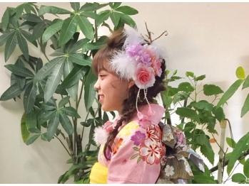 美容室 美(チュラ)(東京都羽村市/美容室)