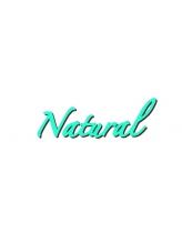 ナチュラル(Natural)