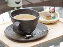 うれしいティーサービスあり◎おいしいお茶でホッと一息♪