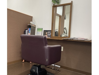 純子の美容室(鹿児島県薩摩川内市/美容室)
