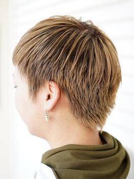 フェリーク ヘアサロン(Feerique hair salon)