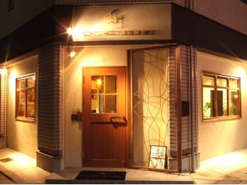 チャムズハウント(CHUMS HAUNT)(兵庫県西宮市/美容室)