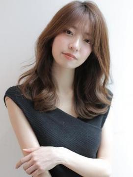 《Agu hair》大人っぽ女神巻きロング