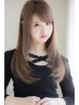 【リヴィエラ上野御徒町店】トリートメントストレート☆