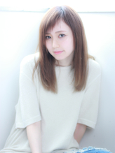 [Red-ux] 愛され ナチュラルストレート  .59