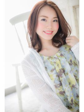 高崎★アレンジきく♪くびれミディe エヌドット N.