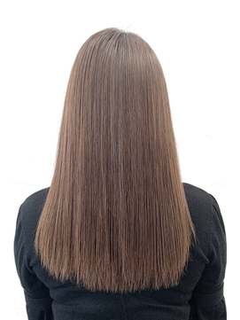 【GUEST_STYLE】re:MAKE Long      #髪質改善#サイエンスアクア