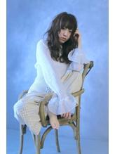 ☆モテふわヘアのルーズロング☆.42