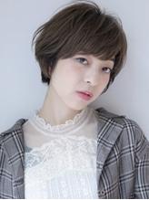 [中村 マサアキ]フェミニンショート☆.14