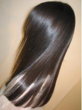 【湘南ではここだけ!】超自然派縮毛矯正ノーラス+カット¥21600。通常の縮毛矯正+カット¥12960!