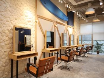 アグ ヘアー フィンカ 薬院店(Agu hair finca)(福岡県福岡市中央区)