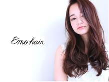 エモヘアー(emo hair)の詳細を見る