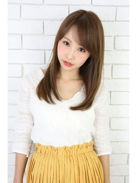 新宿/髪質改善/カットが上手い/オーガニック/癒しの空間