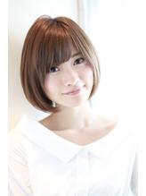 ☆ツヤさらマッシュショートボブ☆ ベリーショート.12