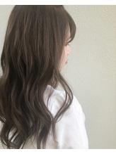 『ハミング』女子力アップでモテ髪ヘアー.1