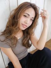 透明感×無造作ハイライト【LUXBE京都四条河原町店】.30
