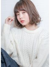 insi中山☆ワンカールボブ×イルミナカラー.6