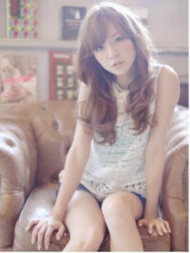 MANON☆2014 ♪モテ系ロング♪