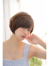 【La Bonheur】マッシュショート☆ シュシュ.25
