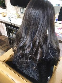 ヘアーメイク ハフリ(HAIR MAKE HAFURI)