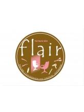 ヘアービューティーサロン フレアー(Hair Beauty Salon flair)