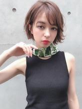 【Le'a渋谷】エッジショート ヘルシーレイヤー.42