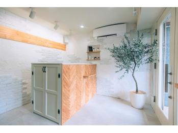アピラトータルデザインサロン(APiLA total design salon)(神奈川県川崎市多摩区/美容室)