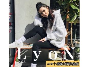 リヨン 心斎橋(LyoN)(大阪府大阪市中央区/美容室)
