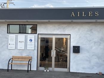 エール(share salon AILES)(佐賀県佐賀市/美容室)