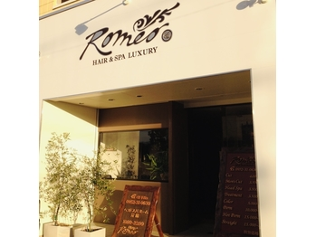 ロメオ(Romeo)(佐賀県佐賀市)