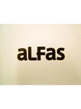 アルファス(alfas)