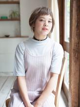 斜めバングからアシンメトリー【平井】.6