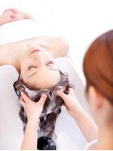 髪内部から美しく☆『サラサラ・しっとり』『ハリ・コシ』『ダメージケア』あなたが手に入れたい髪質は…?