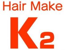 ヘアーメイク ケートゥ(Hair Make K2)