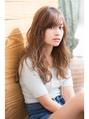 【BAYROOM横浜】ふわ質感のルージーロング